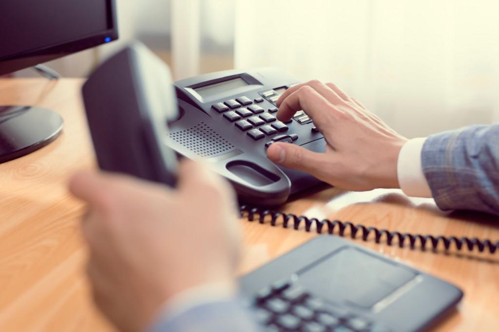 Die 5 wichtigsten Fragen für die Telefonakquise