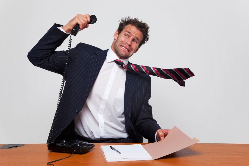 5 Zitate, die deinem Telefonerfolg helfen werden