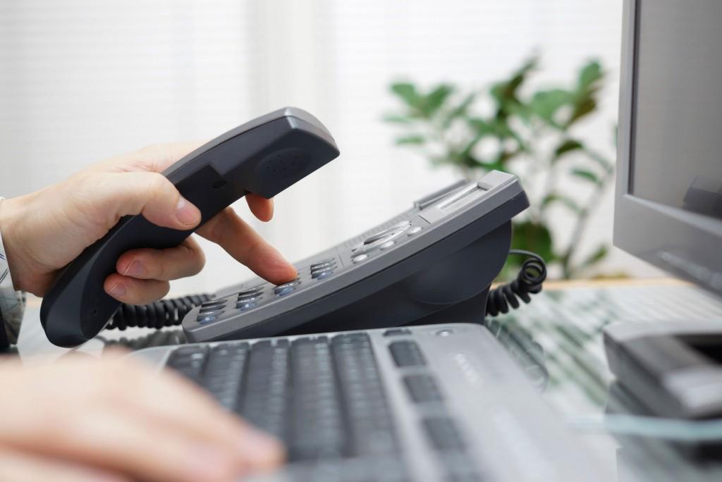 Die 8 größten Fehler in der Telefonakquise