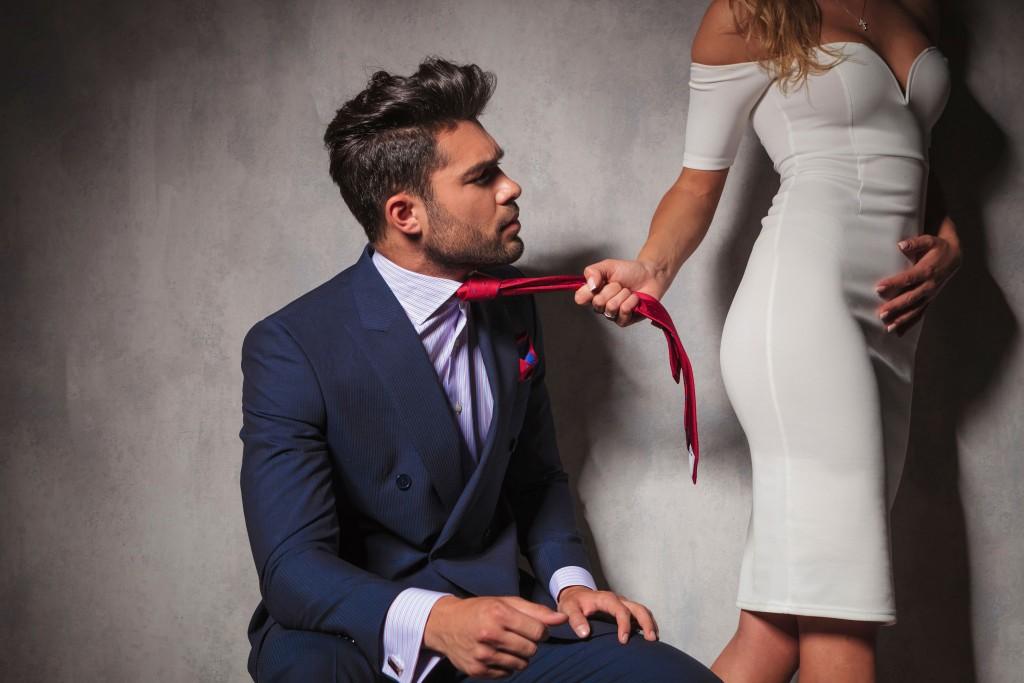 Verkaufen und Sex – welche Parallelen existieren?